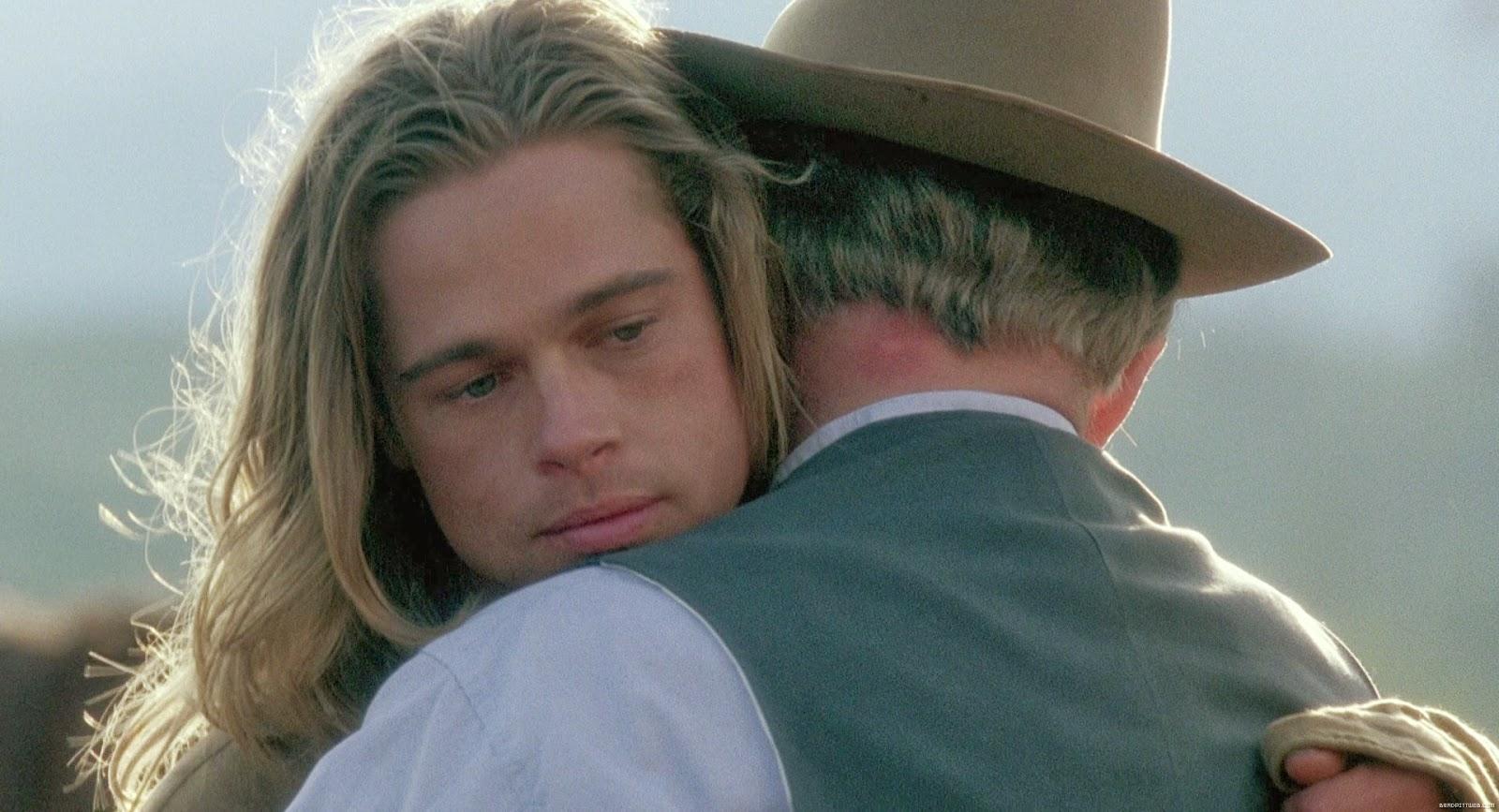 Legends of the Fall - 1994 Movie - Photo Gallery | Brad ... Brad Pitt And Angelina Jolie