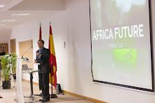 Club África Futuro