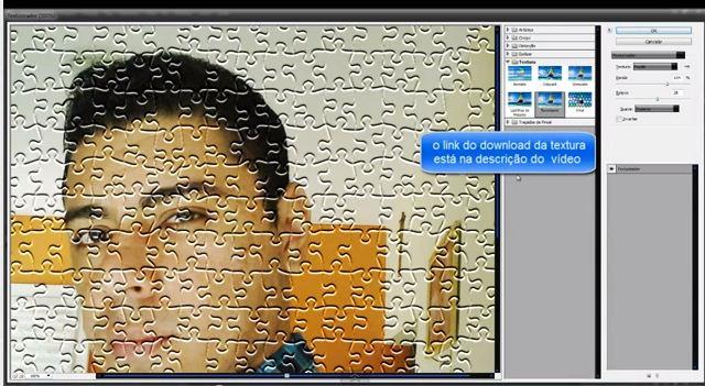 Efeito Quebra Cabeca Photoshop Cs6 Photoshopcs6aulas