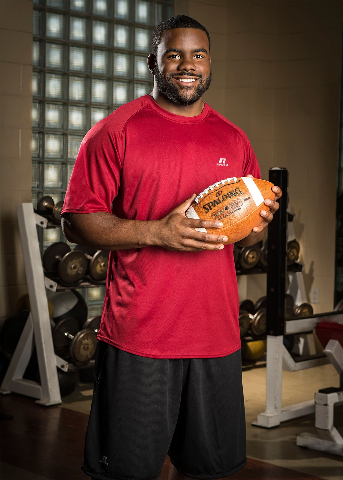 Pierre Garcon And Mark Ingram Partner With Russell Brands