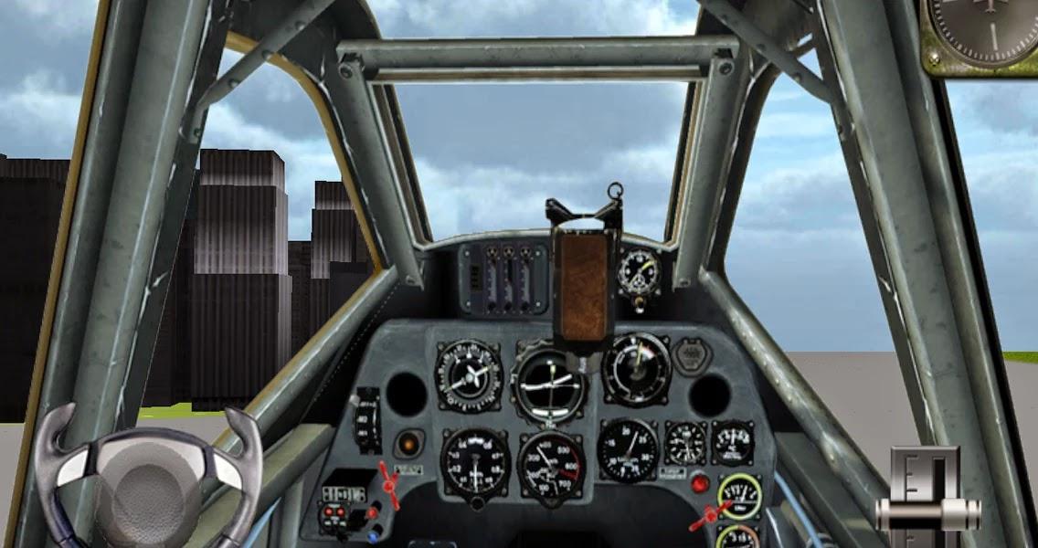 Android Helikopter 3D Uçuş Simülatörü Apk resimi 7