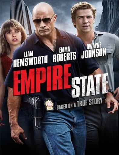 Ver Asalto al furgón blindado (Empire State) (2013) Online