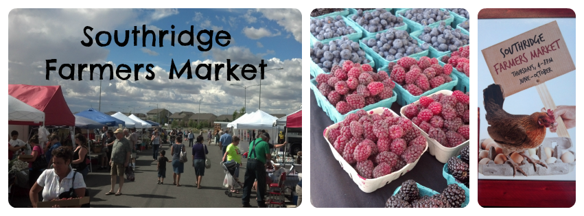 Southridge Farmers Market