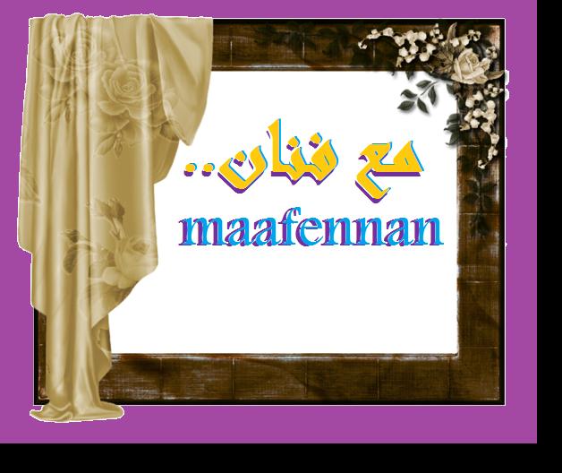 MAAFENNAN