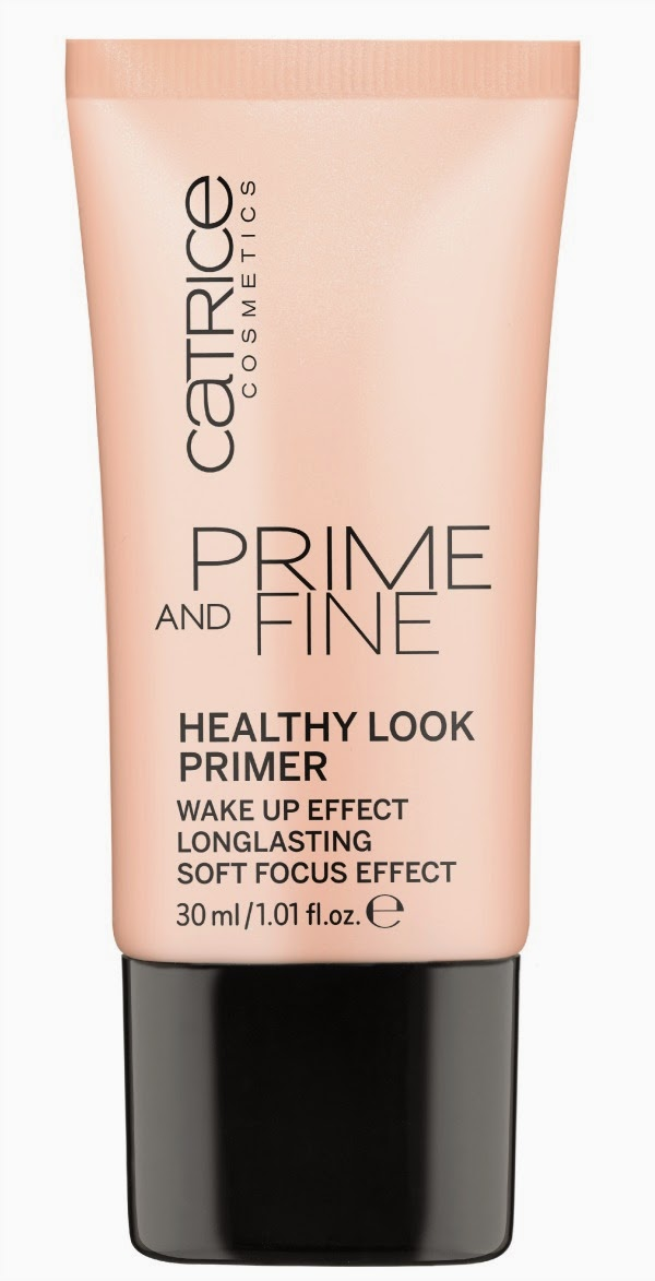 CATRICE Prime And Fine Healthy Look Primer NEU*
