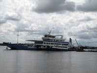The Danga Cruise 8 at Danga Bay Johor Bharu