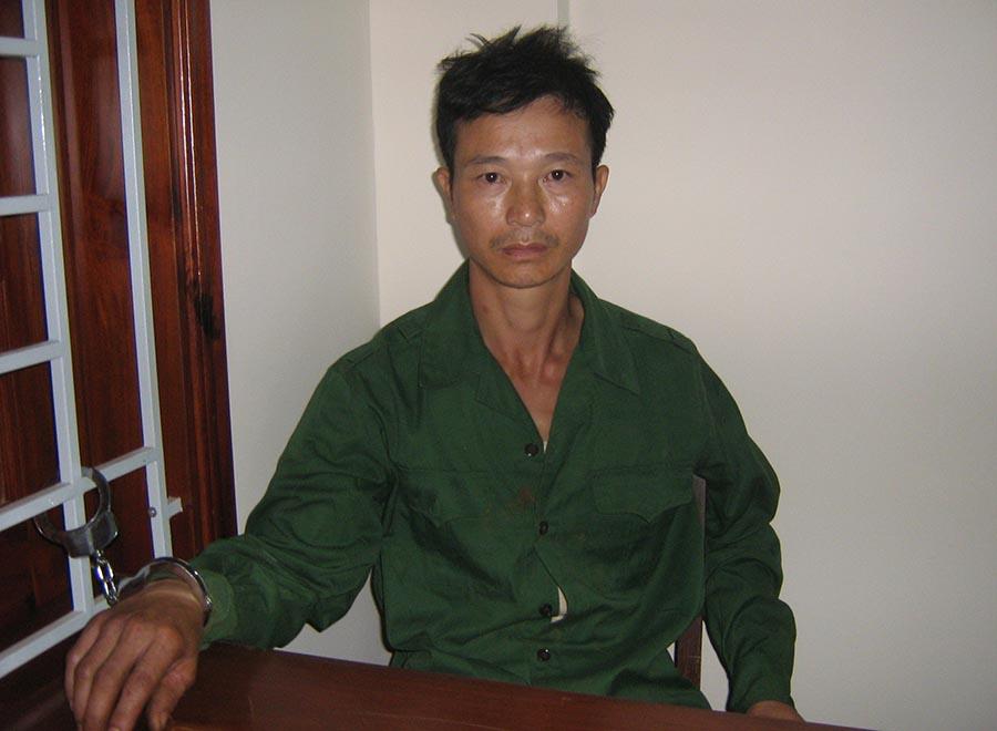 Gia Lai: Thông tin tiếp vụ thảm sát tại huyện Chư Prông - Lời khai của hung thủ
