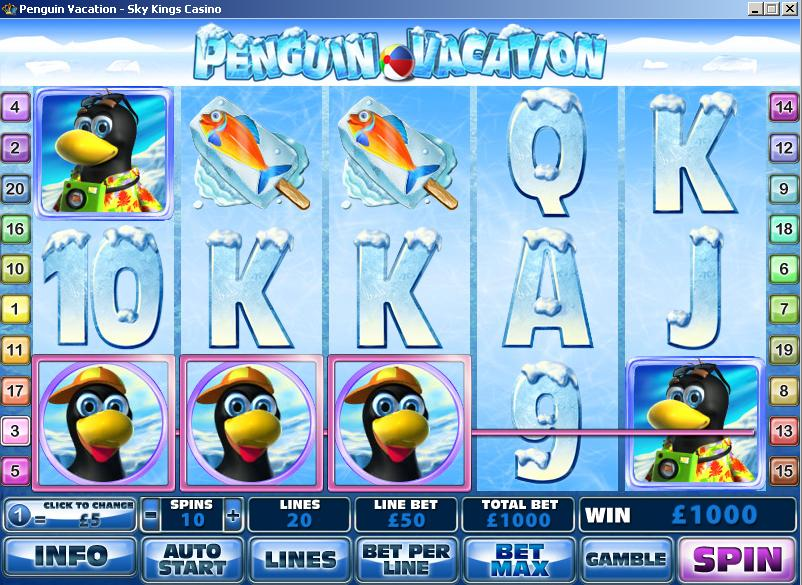 online slots de poker 4 of a kind