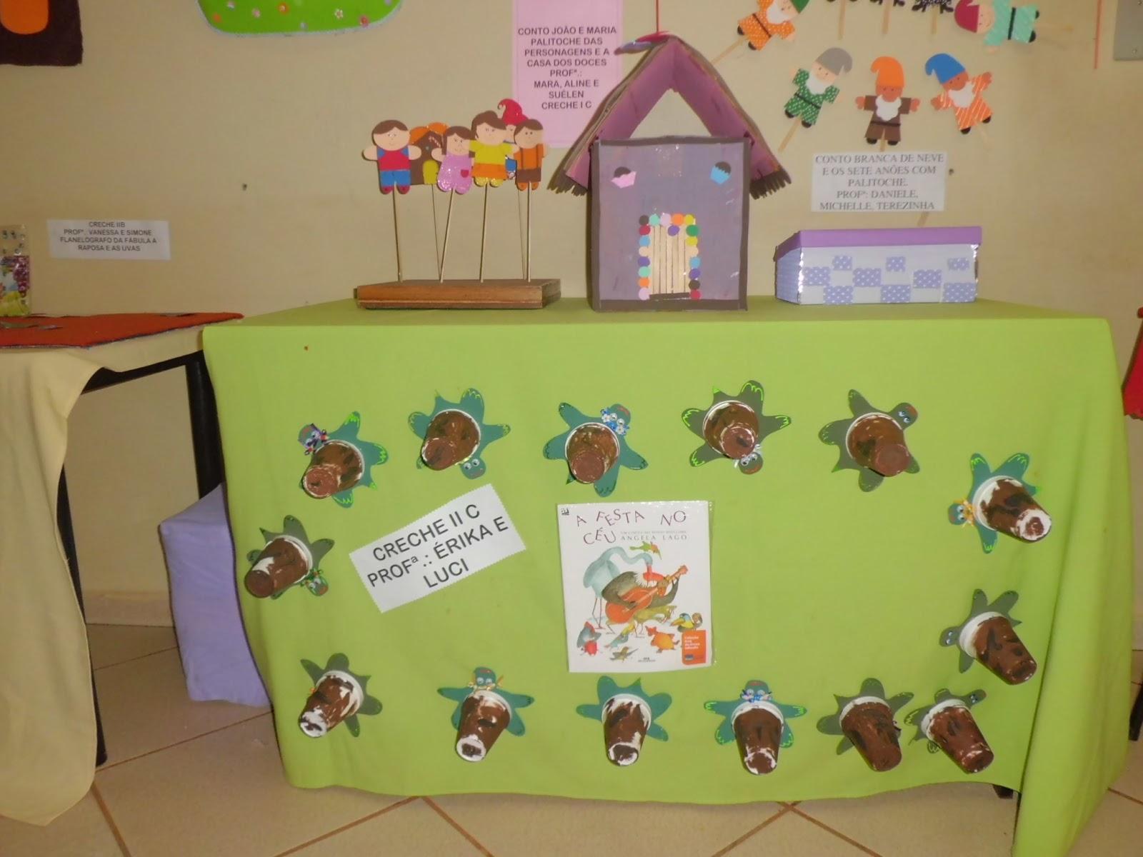 #6F4329  SABERES NA EDUCAÇÃO INFANTIL***: PROJETO LITERATURA INFANTIL 1600x1200 px Projeto Cozinha Na Educação Infantil_4295 Imagens