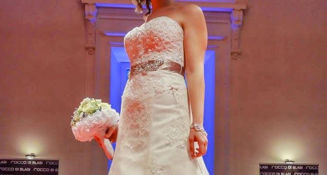 Lohnt sich der Besuch einer Hochzeitsmesse?