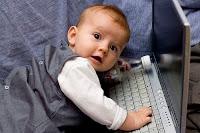 child in social