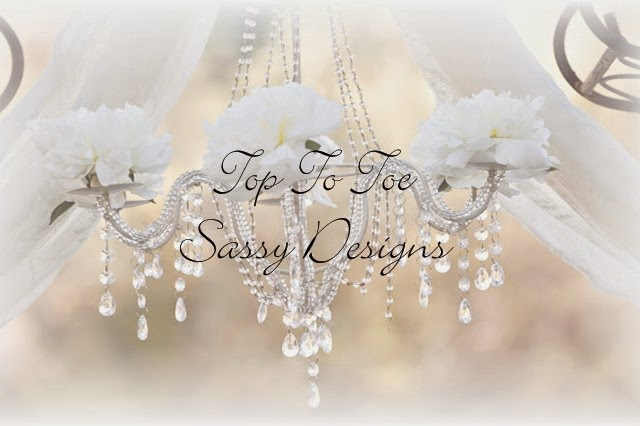 Top to Toe By Sassy Designs