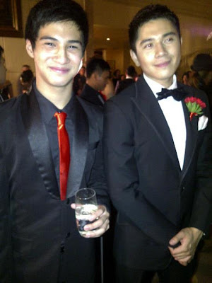 Star Magic Ball 2011 photo