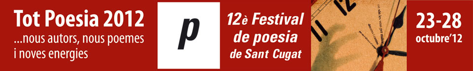 Tot Poesia 2012