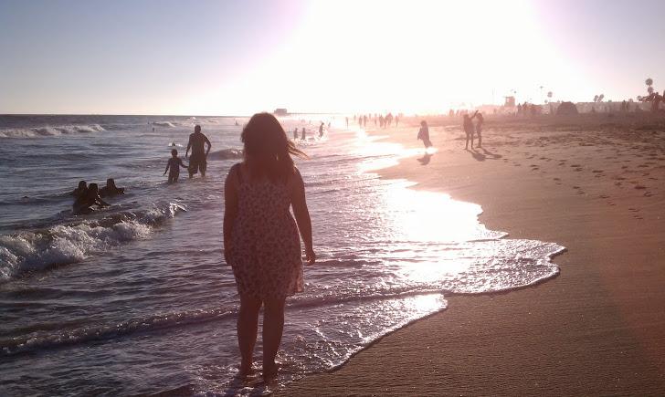West Coast Farewell