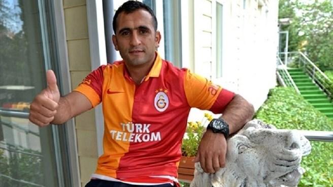 Erman leaves Sivasspor for Galatasaray authority sports