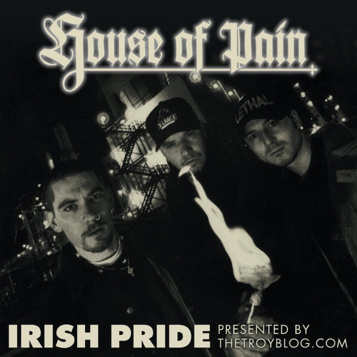 Rmrp rare house of pain tracks for House of tracks