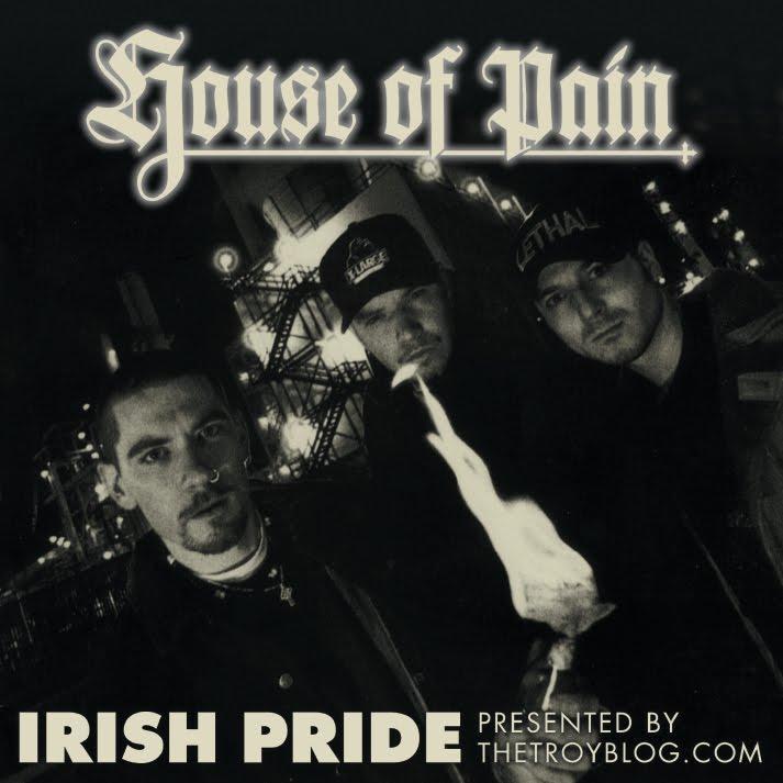 Rmrp rare house of pain tracks for House of tracks