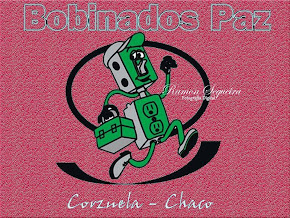 BOBINADOS-PAZ