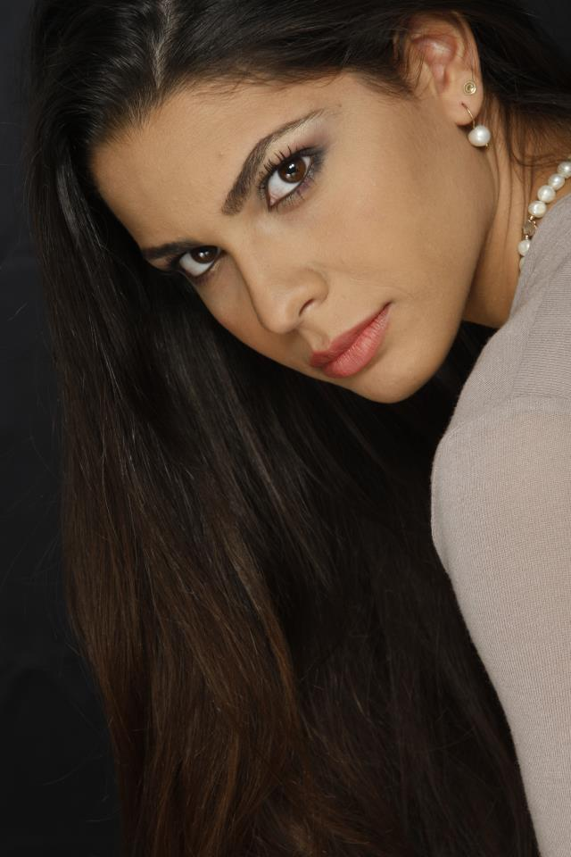 Miss Israel Universe 2013 - Bar Hefer