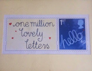 one million lovely letters pdf