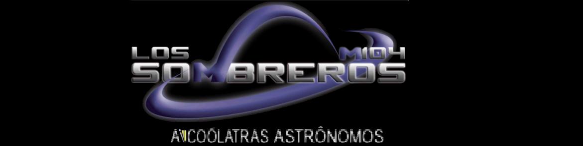 """M104 """"Los Sombreros"""""""
