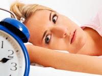Kurang Tidur Berdampak Buruk Bagi Perempuan