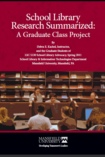 impact of library on students achievement Previous studies have hinted at the potential for libraries to impact students'   first-year undergraduate students' library use, academic achievement, and.