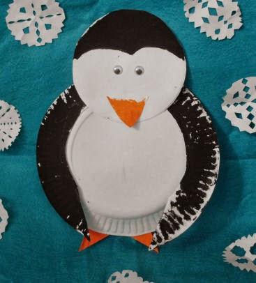 trc read to kids winter wonderland crafts