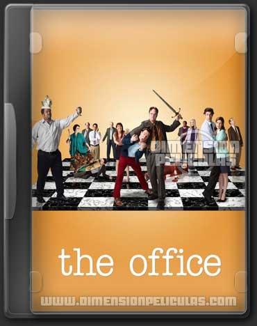 The Office (Temporada 9 HDTV Inglés Subitutlado) (2012)
