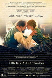 Watch The Invisible Woman (2013) movie free online