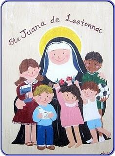 Lestonnac-eko Santa Juana