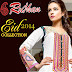 Rujhan Fabrics Eid Collection 2014-2015 | Festivana Summer Eid Dresses By Rujhan Fabrics