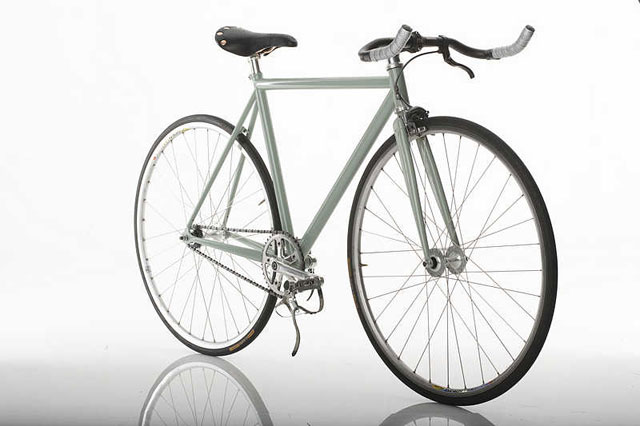 HK fixed Gear 6