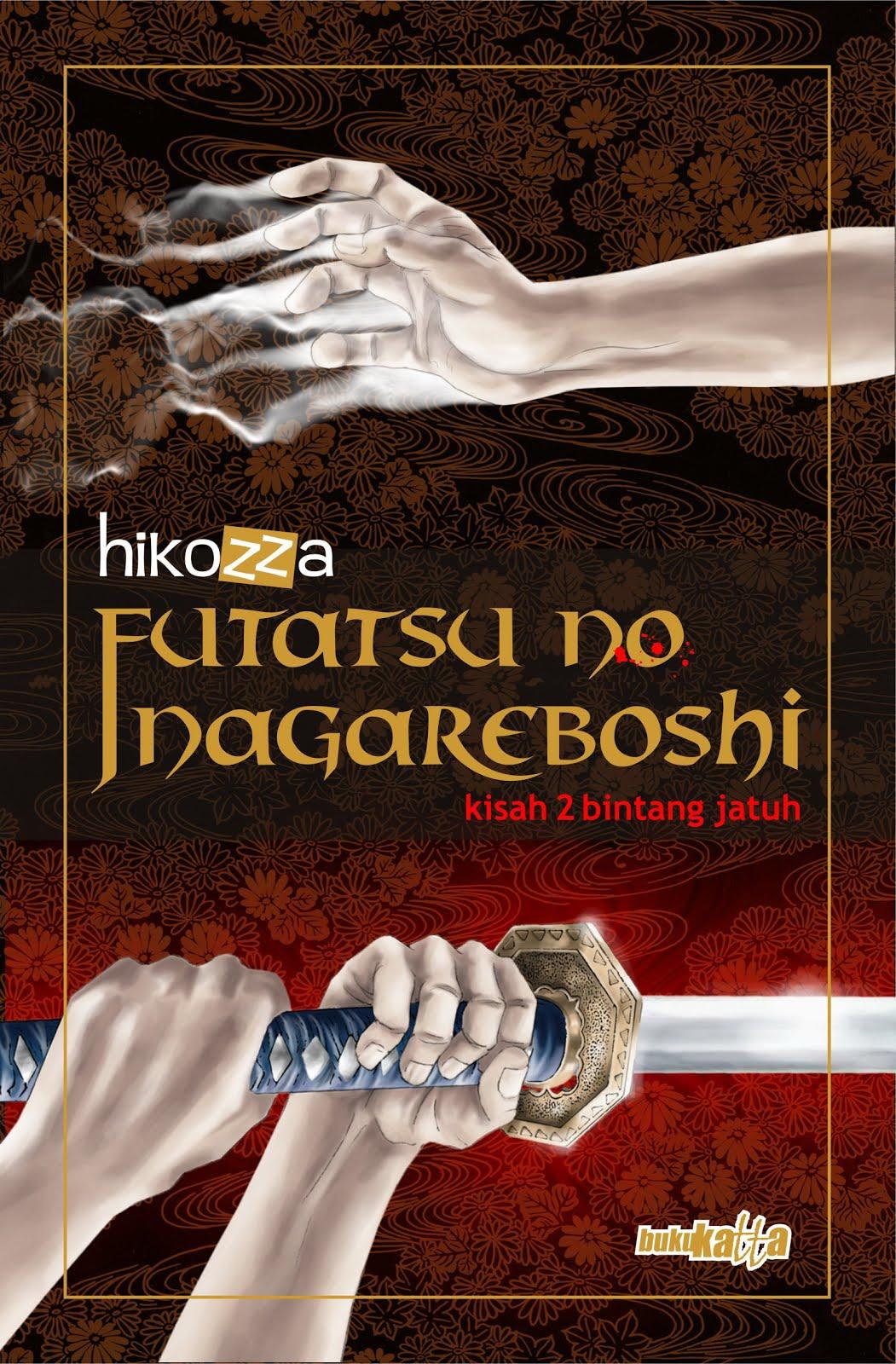 Futatsu No Nagareboshi (sequel Samurai Cahaya)