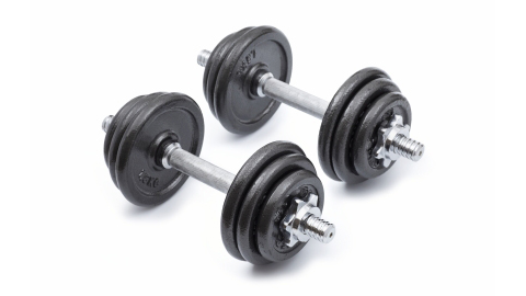 The Top Ten Dumbbell Exercises For Building Strength and Muscle