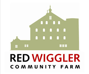 Red Wiggler Community Farm