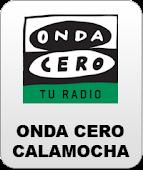ENTREVISTA EN ONDA CERO RADIO