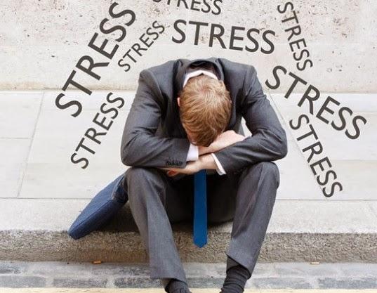 Cara Menghilangkan Stress Dalam Sekejap