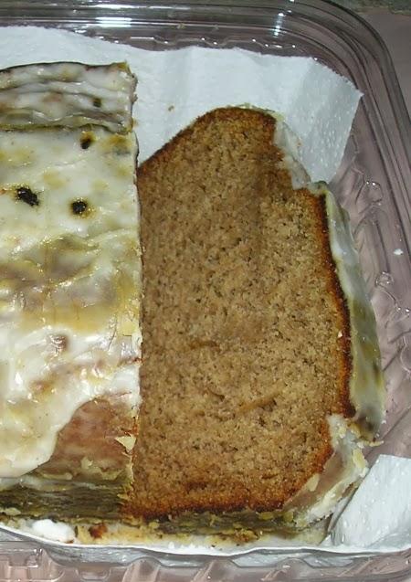 Brown Butter Cake Recipe William Sonoma