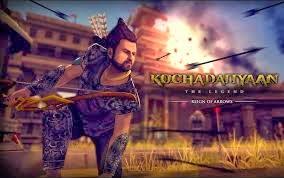 Kochadaiiyaan: Reign of Arrows Apk