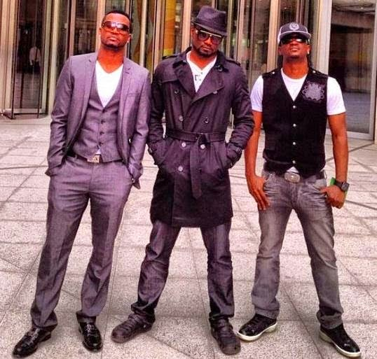 Yeah! Psquare Still In Tact, Says Family's Everything chiomaandy.com