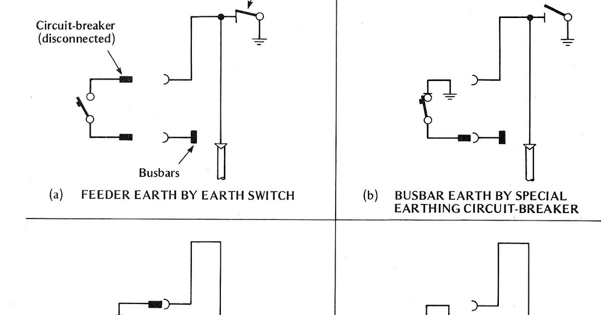 Circuit Breaker Wiring Diagrams – Do-It-Yourself-Help – readingrat.net