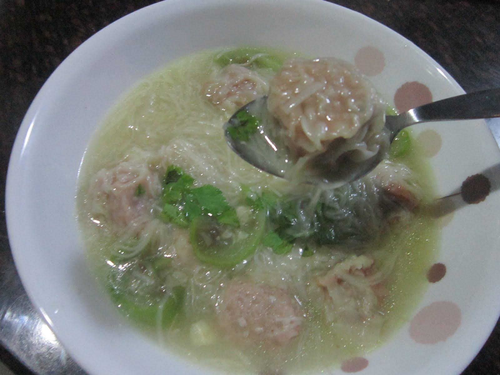 how to cook nilagang baboy buto buto
