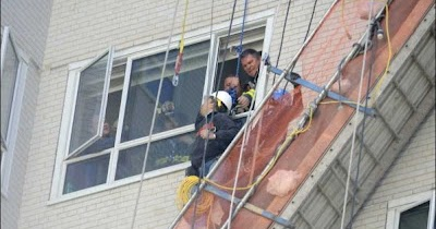 ... Window Cleaning: New York Window Cleaning & Elevated Work Accidents