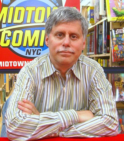 Paul Levitz Net Worth