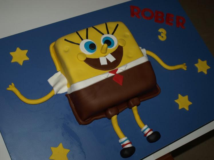Bob esponja!!