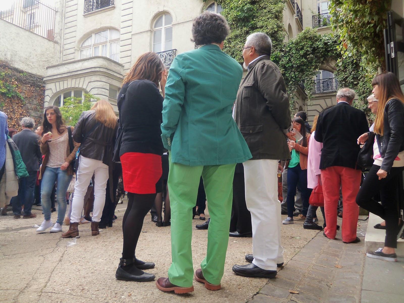 25 de mayo embajada argentina de paris