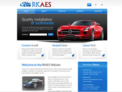 RKAES Website