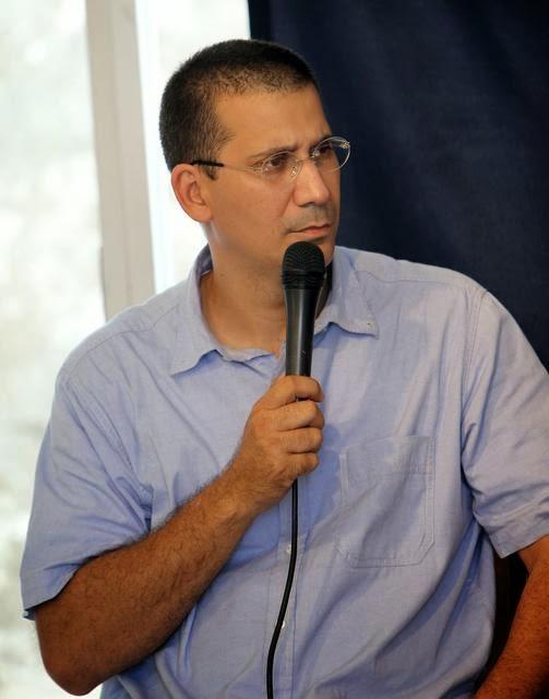 Antonio Rodiles- CUBA